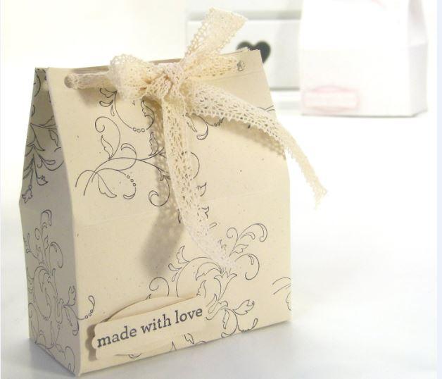 Túi giấy đựng quà